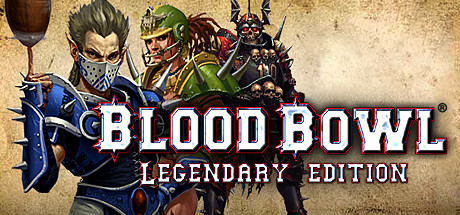 Blood Bowl Edition Legendaire