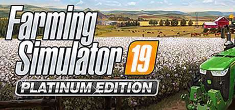 Farming Simulator 19 - Édition Platinum