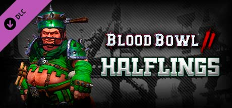 Blood Bowl 2 - Halflings DLC