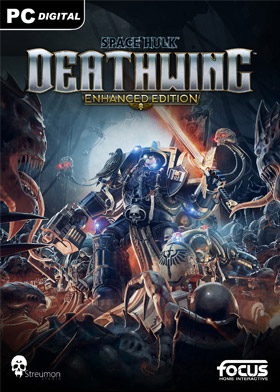 Space Hulk : Deathwing – Enhanced Edition