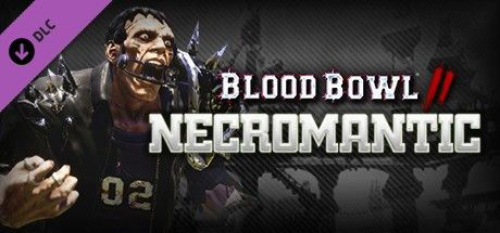 Blood Bowl 2 - Necromantic DLC